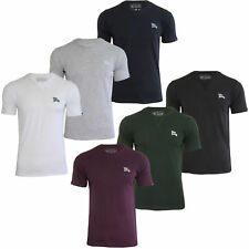 Tokyo Laundry Mens 'Koppelo' Crew Neck T-Shirts (3-Pack)