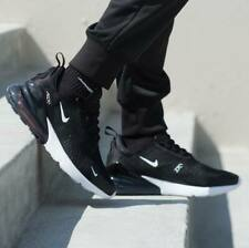 Nike Air Max 270 Black White Red Mens Sneakers Trainers Shoes 6 - 12 40 - 47.5