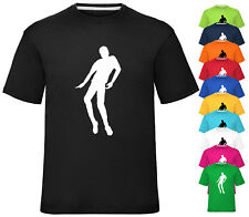 Kids T Shirt Dancer Wiggle T-Shirt Gamer Gaming Tee Top Children Boys Girls