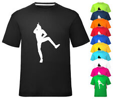 Kids T Shirt Dancer Take The Loss T-Shirt Gamer Gaming Tee Top Boys Girls