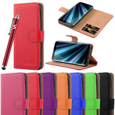 For Sony Xperia XZ3 Phone Case Luxury Flip Leather Stand Experia Wallet Cover