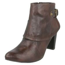 Mujer Coco Botines L8R547