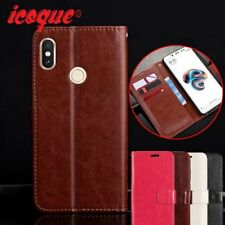 Flip Case For Xiaomi Redmi Note 5 Cover Wallet Leather Xiomi Mi A1 8 Redmi Note