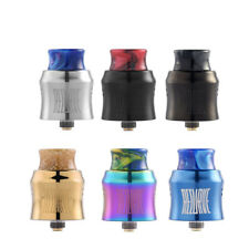 AUTHENTIC Recurve Single Coil RDA by Wotofo and Mike Vapes