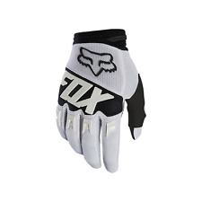 Guanti Da Mountain Bike Fox Dirtpaw Gara Glove Bianco