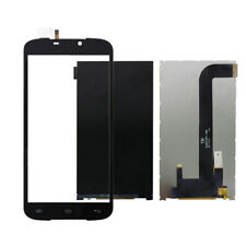 """NewTouch Screen +LCD Display Digitizer Glass Para Doogee x6 5.5"""" + Tools"""