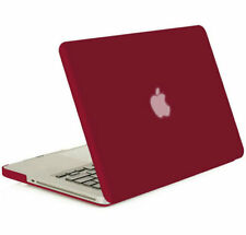 Crystal Clear Coque For Macbook Pro 13 A1278 Laptop Case Plastic Hard Case For M