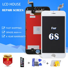 No.1 Aaa 4.7 Inch Lcd For Iphone 6S Display Touch Screen With Digitizer Replacem