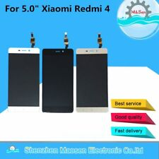 "M&Sen For 5.0"" Xiaomi Redmi 4 Hongmi 4 2Gb Ram 16Gb Rom Lcd Screen Display+Touch"