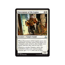 Forerunner of the Legion - Rivals of Ixalan - Magic: the Gathering