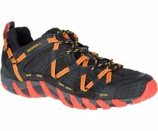 Merrell Waterpro Maipo Homme, Multisport Chaussure D'Eau, Black-Hot Coral