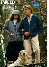 Sirdar knitting patterns - new and used - modern and vintage - 100% to charity