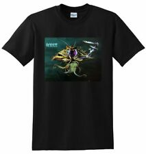 WEEN T SHIRT the mollusk vinyl cd cover tee SMALL MEDIUM LARGE or XL