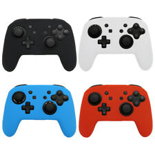 Nintendo Switch Pro Controller Case, Silicone Protective Rubber Cover Skin Grip