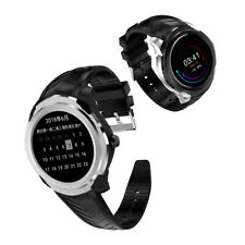 Bakeey C1 1.3inch 512MB 8GB GPS Heart Rate Monitor Pedometer Bluetooth Smart