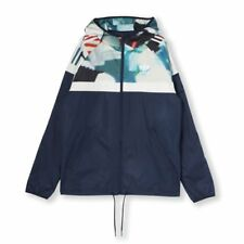 BNWT SUPERSTAR ADIDAS WINDRUNNER TRACK TOP HOODY itasca CHAOS WINDBREAKER JACKET