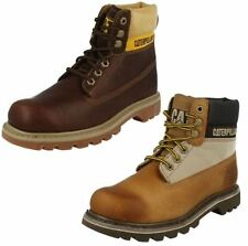 Unisex Caterpillar Botas Colorado