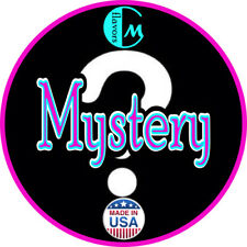 Flavor Concentrates - MYSTERY - USP KOSHER