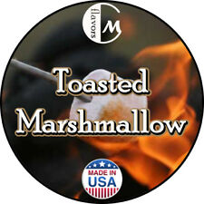 Flavor Concentrates - TOASTED MARSHMALLOW - USP KOSHER