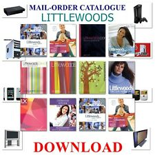 Business, Office & Industrial 1960s 70s 80s 90s 2000s La Redoute French Mail Order Catalogue Download