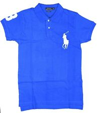 Men's Polo Ralph Lauren Polo T Shirt, Short Sleeve Polo Top