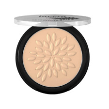 lavera Mineral Compact Powder ∙ Colour Ivory, 7gms