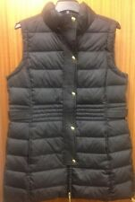 Weatherproof Womens Quilted Padded  Gilet Gillet Sleeveless Coat Jacket Down