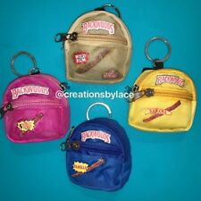 Mini Backwoods Backpack Keychains! (LIMITED EDITIONS)