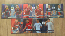 Champions League 2013 2014 DOUBLE TROUBLE ADRENALYN XL PANINI Nordic Edition