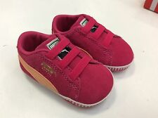 Puma suede CRIB baby Sneakers mis 16. 17. 19. Shoes newborn f2d1e4eea