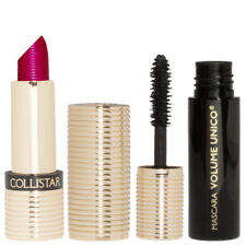 Rossetto Unico Lipstick+Mascara Volume Unico COLLISTAR Rossetto+Mascara Donna 16