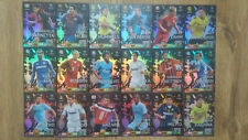 LIMITED EDITION Champions League 2011 2012 ADRENALYN XL PANINI