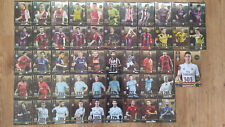 LIMITED EDITION Champions League 2014 2015 ADRENALYN XL PANINI