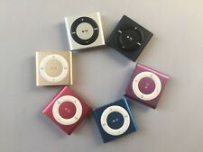 Apple iPod shuffle 4th Generation 2GB (latest model) Assorted colors