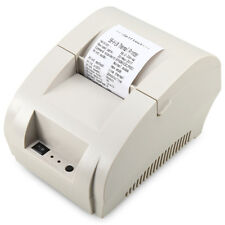 ZJIANG ZJ-5890K-LN 90mm/S USB Bluetooth Thermal Receipt Printer For Android IOS