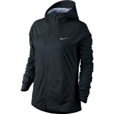 Nike Shield Runner  BREATHABLE WATER RESISTANT Jacket RRP £159 Size XL Black