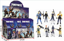 "HOT 24Pcs Fortnite 4.5"" Doll Action Figure Model Kids Toy Gift NEW Packaging"