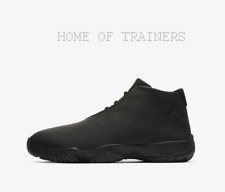 Nike Air Jordan Future Triple Black Men s Trainers All Sizes Limited Stock 405322a31