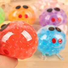 Jello Cute Anti Stress Splat Water Pig Ball Vent Toy Venting Sticky Enting