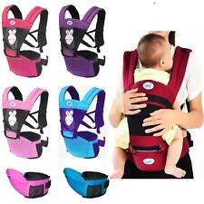 Baby Child Toddler Safety Hipseat Hip Seat Carrier Belt Sling Harness Support