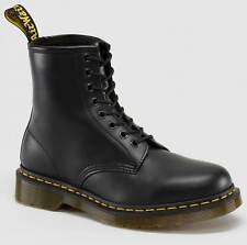ed6b2951bc6324 Dr Doc Martens 1460 Milled Smooth Broken In Purple Leather Boots ...