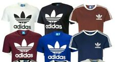 Adidas Originals Mens California Retro  Crew Neck Short Sleeve T-Shirt New