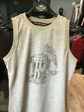 HARLEY-DAVIDSON - EAGLE MUSCLE SLEEVELESS TEE