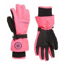 Gants De Ski Superdry Ultimate Snow Service Acid Pink