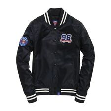 Veste Superdry Varsity Jacket Dark Navy
