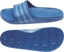 sale retailer 43a5c b72e5 Adidas Duramo Slide  Mens Beach Shoes  AdiletteBath SlippersSauna  B44297