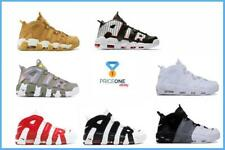 Nike Air More Uptempo All Color Sneakers Shoes Man Woman Running Scarpe