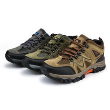 News Men's Hiking Shoes Outdoor Trail Trekking Sneakers Mountain Climbing Shoes*