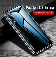 Shockproof Silicone Case For Huawei P30 P30Pro Hybrid Bumper 360 Back Cover