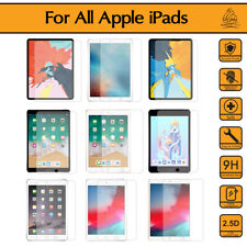 Apple iPad 12.9 11 9.7 Air 2 Gorilla Tech Tempered Glass Screen Protector Cover